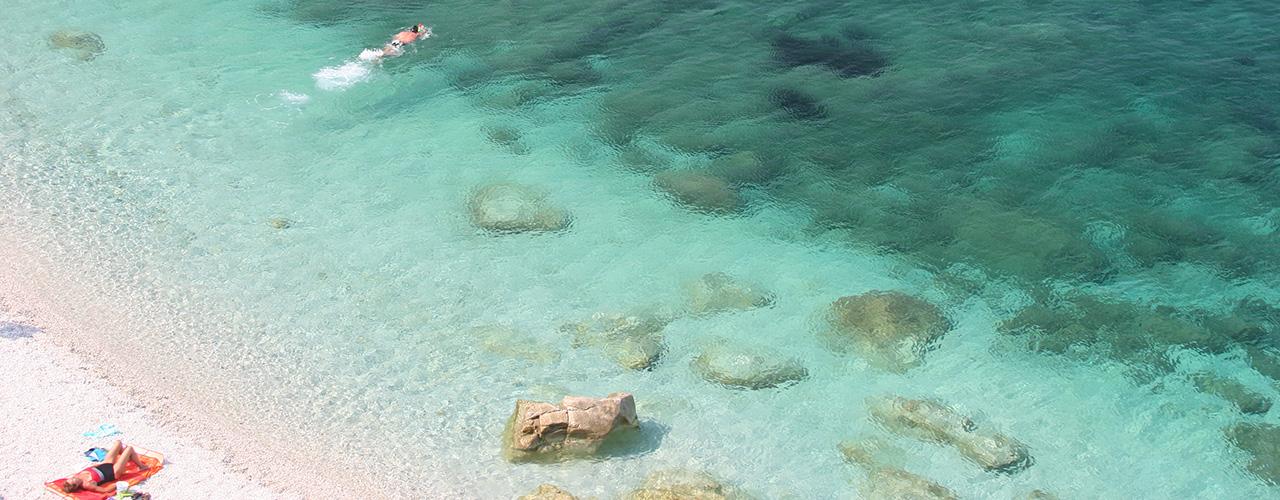 Foto: Spiagge, la regola aurea