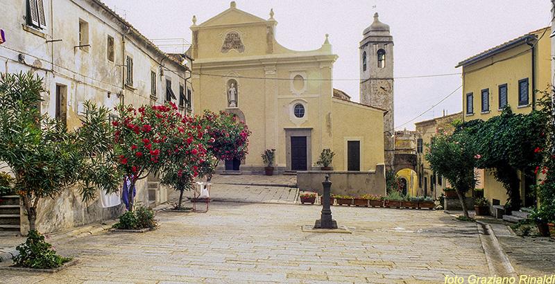 Cosa fare all'isola d'Elba_Sant'Ilario