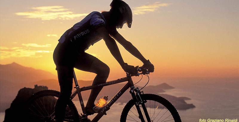Cosa fare all'isola d'Elba_Mountain bike isola d'Elba