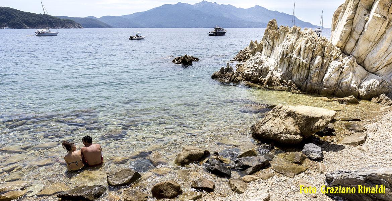 Foto: La Spiaggia che non c'è