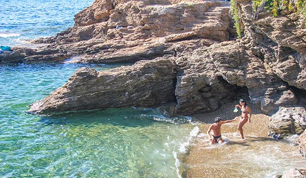 7 spiagge dell'isola d'Elba poco conosciute_cala peducelli a Capoliveri