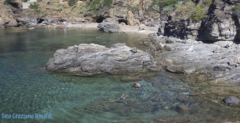 7 spiagge dell'isola d'Elba poco conosciute_Felciaio Capoliveri