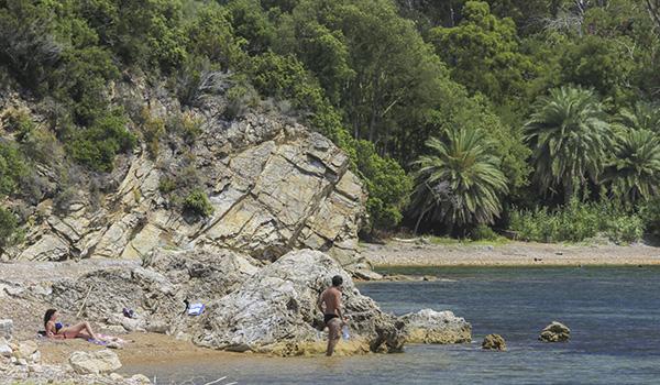 7 spiagge dell'isola d'Elba poco conosciute_Ottonella presso Magazzini