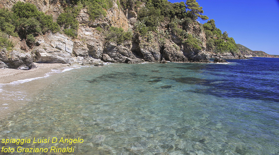Spiagge isola d'Elba_Luisi d'Angelo_Rio Marina_