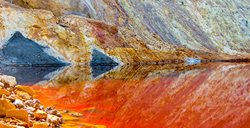 Isola d'Elba Miniere Rio Marina Cantiere Le Conche_foto per elenco