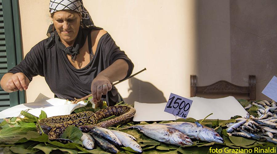 capoliveri isola d'Elba festa dell'uva_mercato pesce