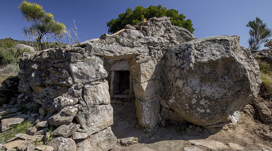 escursione isola d'elba Chiessi valle Gneccarina_caprile