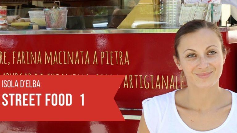 Foto: Isola d'Elba Street Food 1: Panzerotto Gourmet