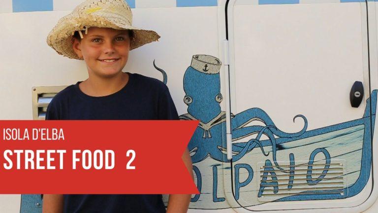 Foto: Street Food Isola d'Elba: il Polpaio