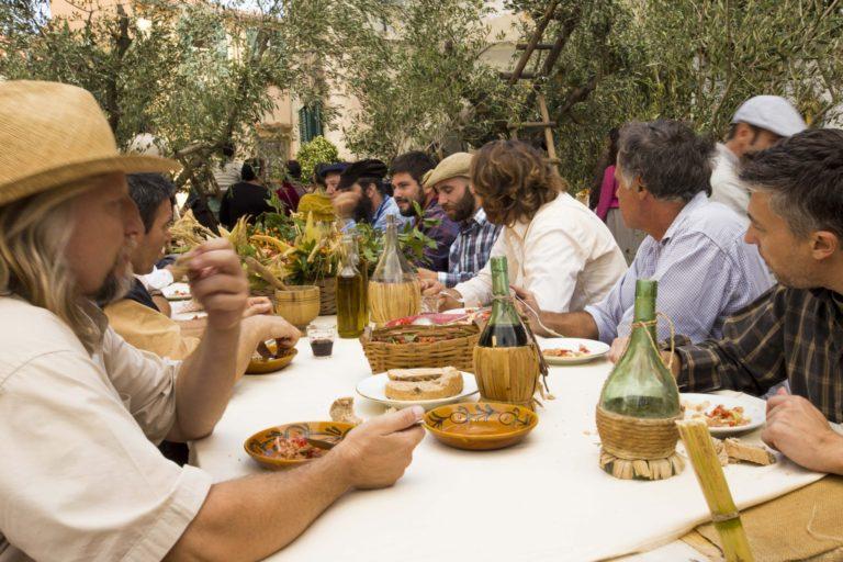 Foto: Quando il vino unisce il passato e il presente