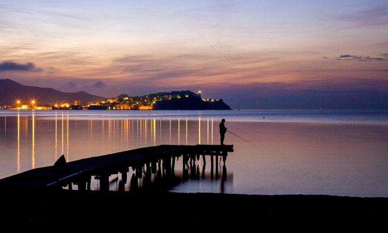 Foto: Dove vedere il tramonto all' Isola d'Elba