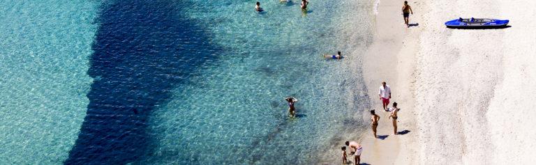 Foto: Le migliori spiagge all'Isola d'Elba per bambini