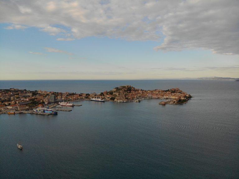 Foto: Le Perle dell'Arcipelago Toscano