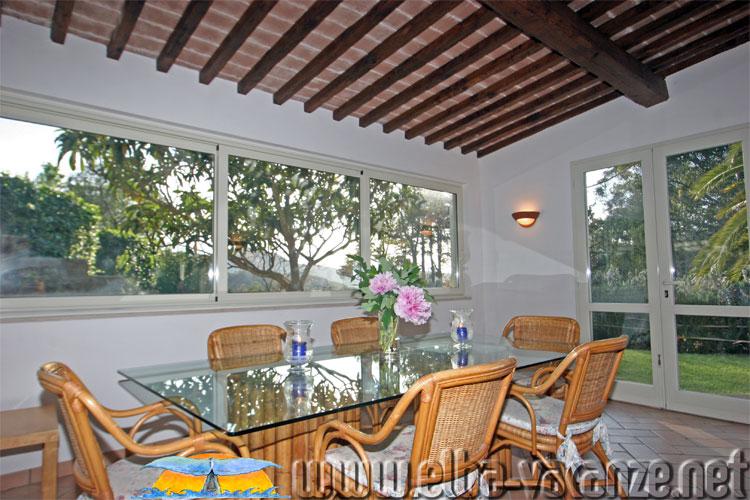 Stunning cucina in veranda chiusa gallery embercreative - Cucina in veranda ...