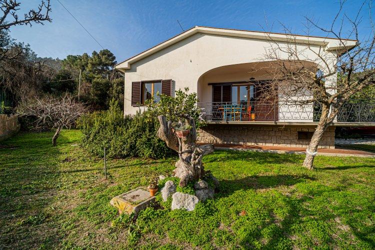 Foto von:  Villa La Chiusa