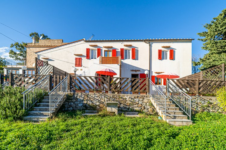 Foto von:  Appartamenti I Capannili