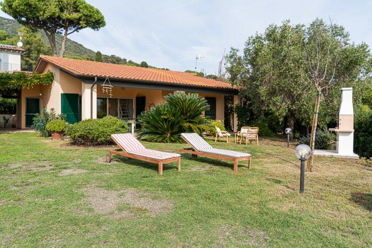 Foto Villa Marina Norsi