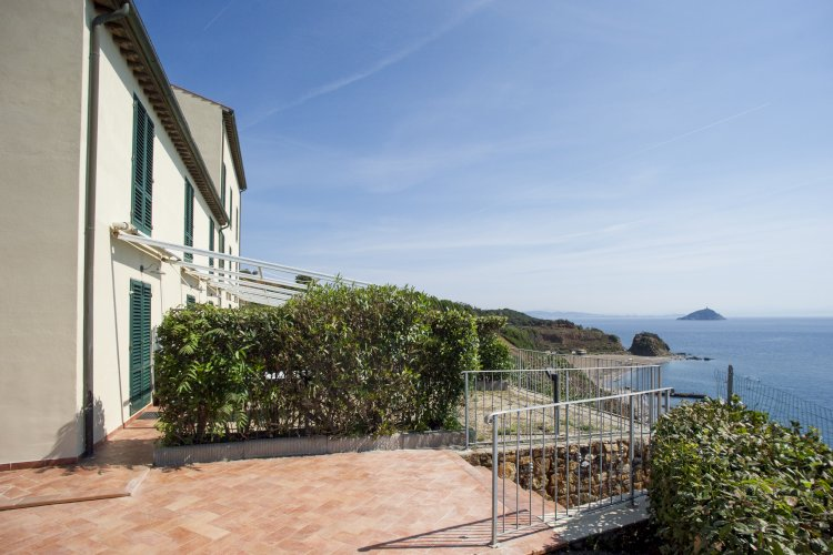 Picture of Residenza La Scogliera di Rio Albano