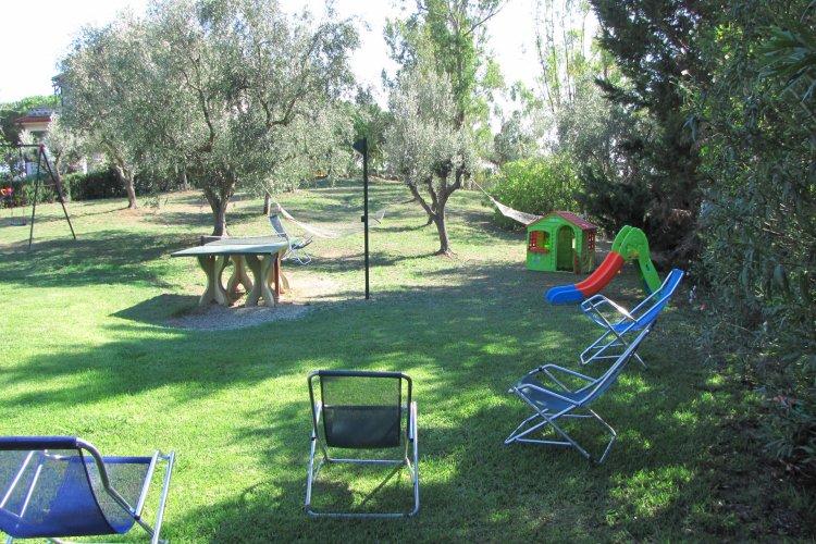 Residence Villa Conti