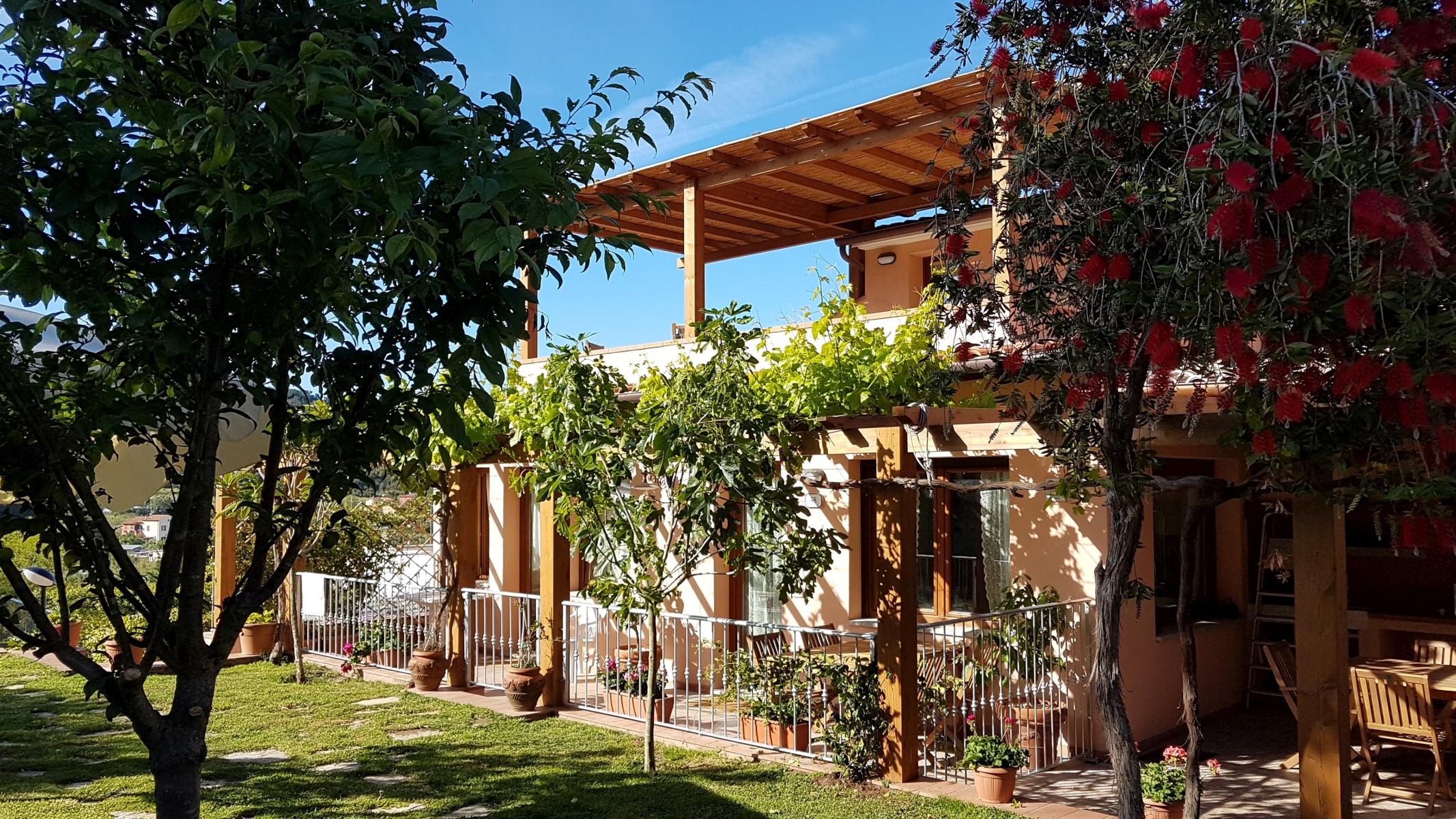 Casa Santi