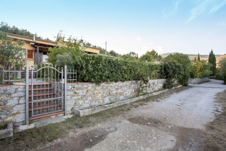 Villetta bel Giardino