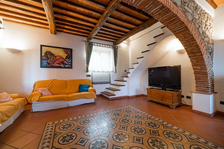 Villa su 2 piani Marciana Marina