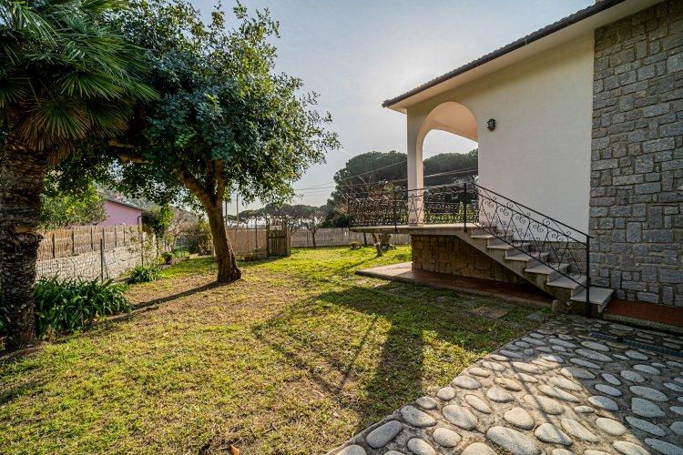 Villa La Chiusa