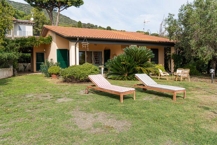 Villa Marina Norsi