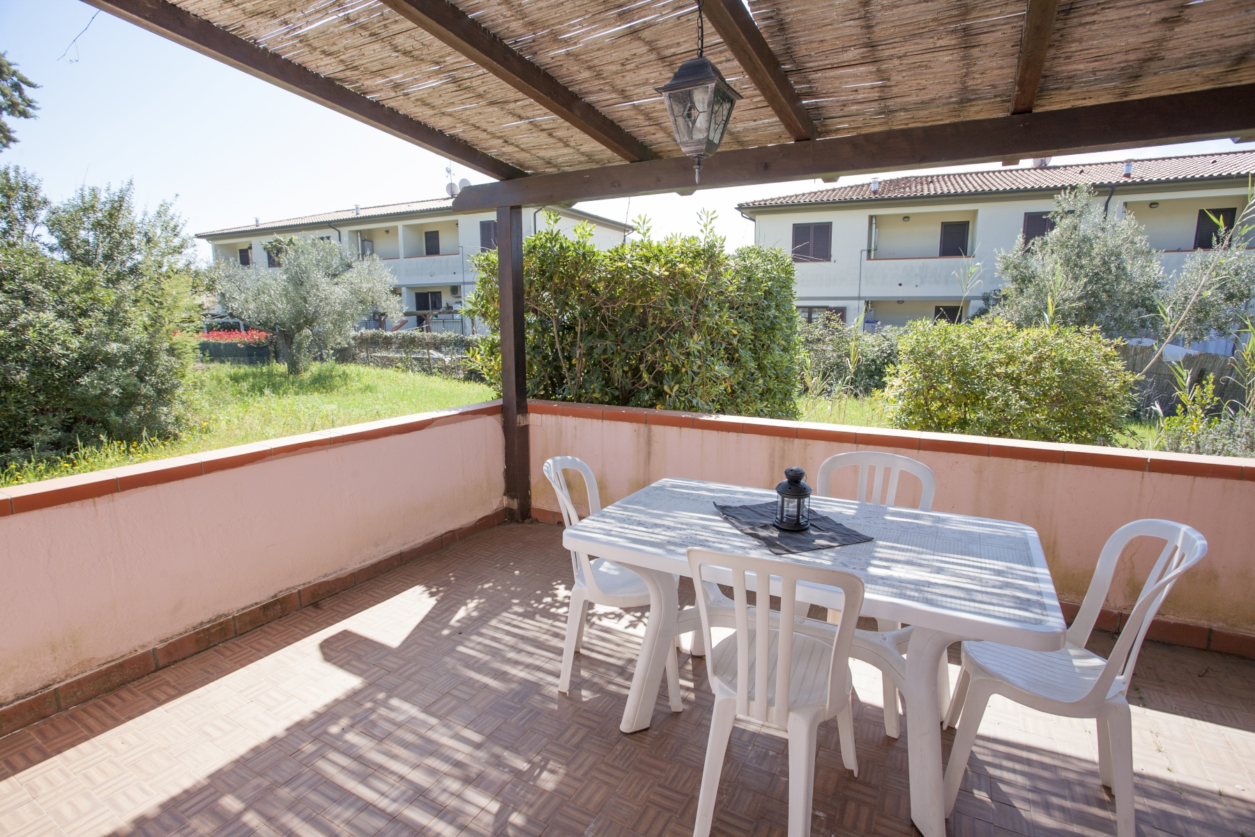 Appartamenti Casa Andrea e Francesca