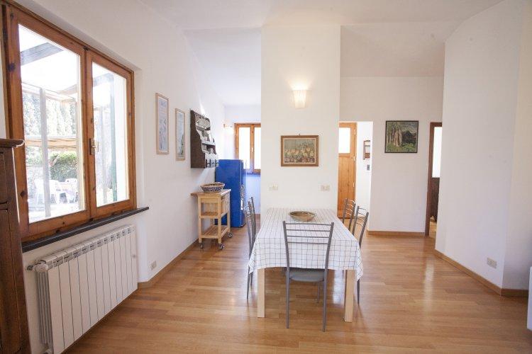 Villa il Lentisco Grande