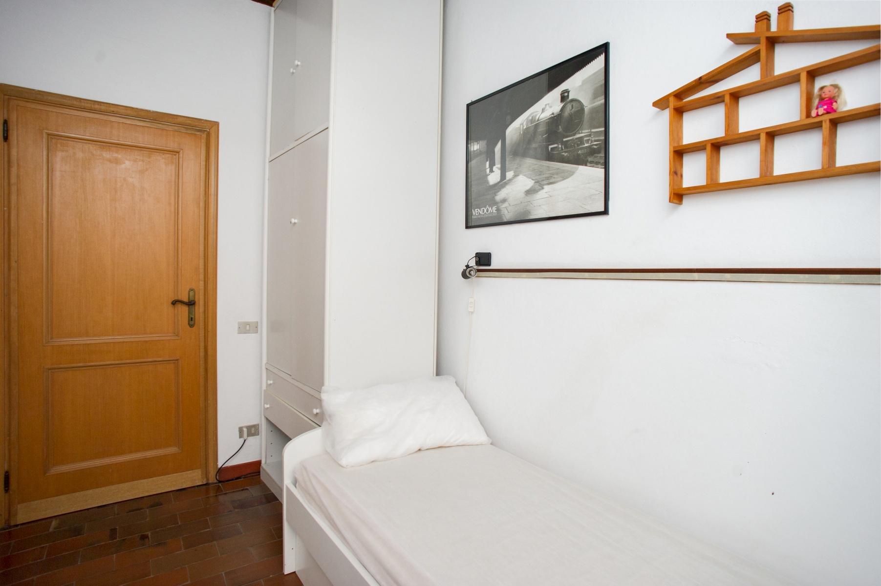Appartamento sul mare a Marciana Marina