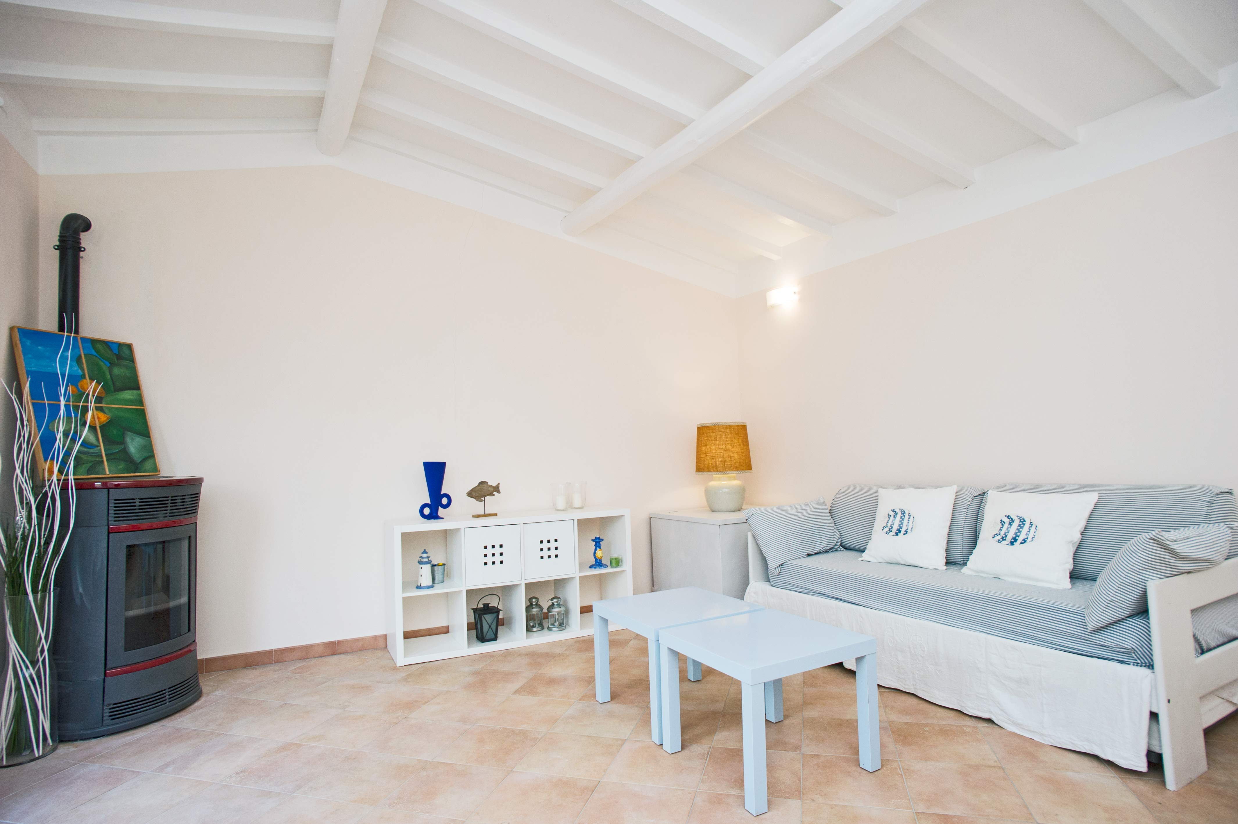 Appartamento Natura e Relax