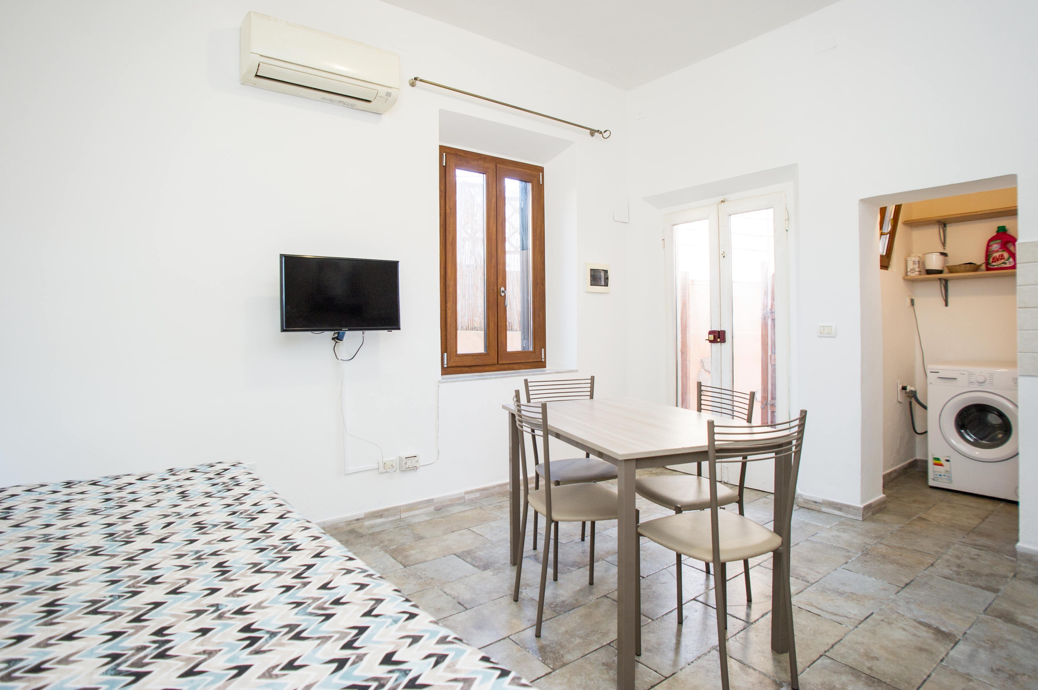 Appartamento Bilocale San Rocco