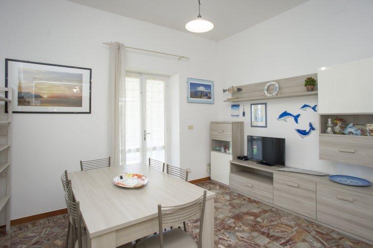 Villa la Terrazza sul mare