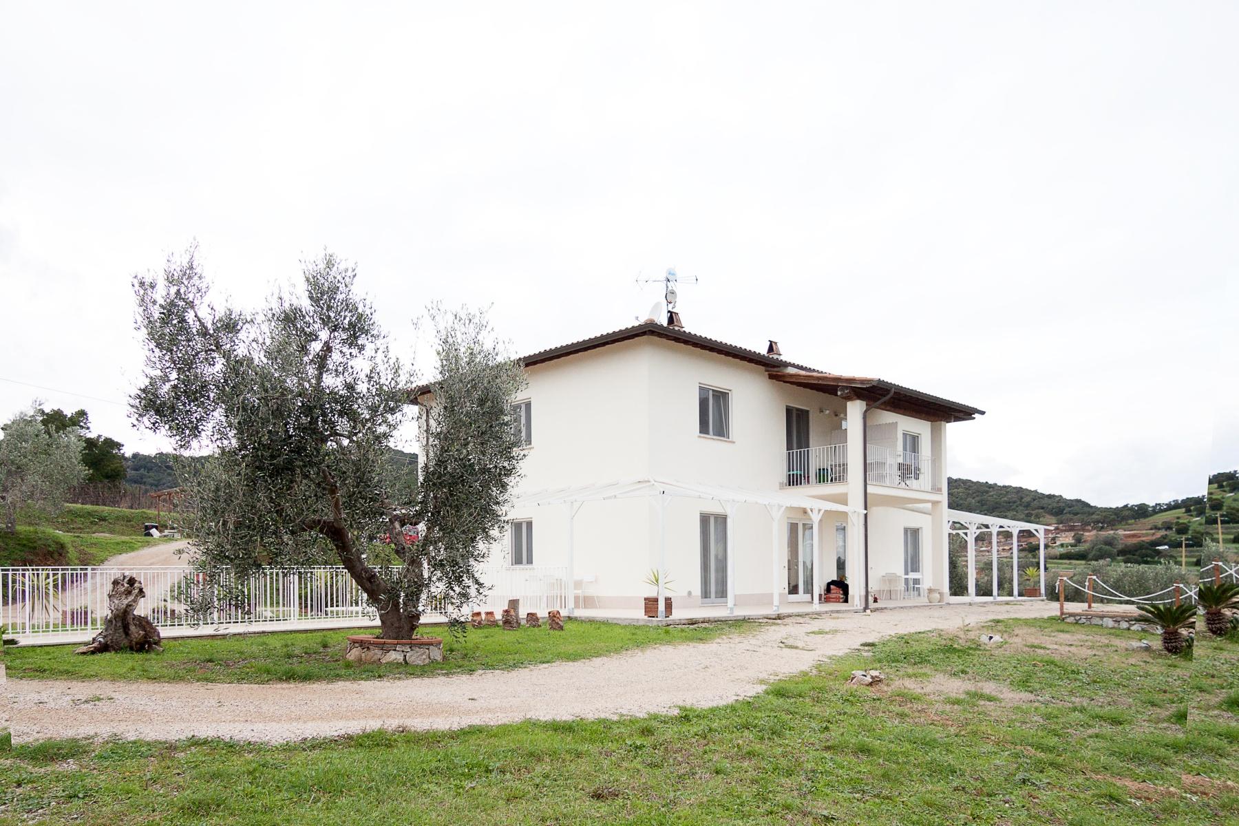 Trilocale Villa Alessia