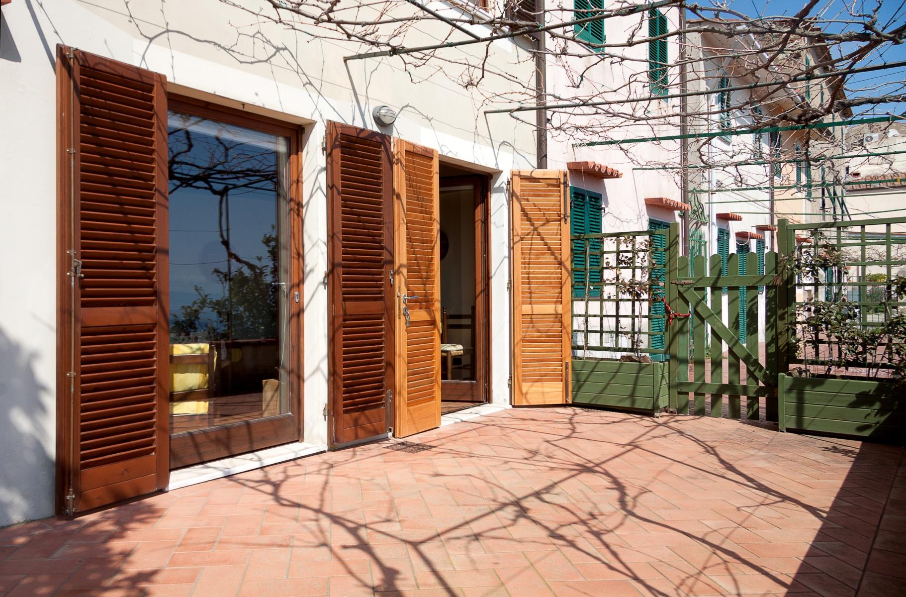 Casa Rio Elba