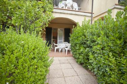 Appartamenti Camilla