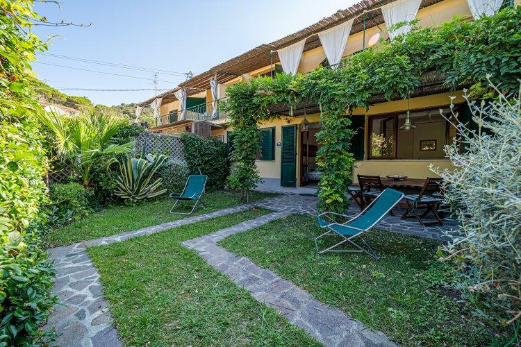Appartamento il Giardino sul Forno